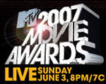 DeadBlogging™ the 2006 MTV Movie Awards
