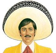 Dear Tapatio Man: ¿Donde Estache?