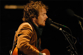 Damien Rice @ Greek This Thursday: Win Tickets