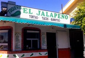 This Week In Giant Fucking Burritos: El Jalapeño
