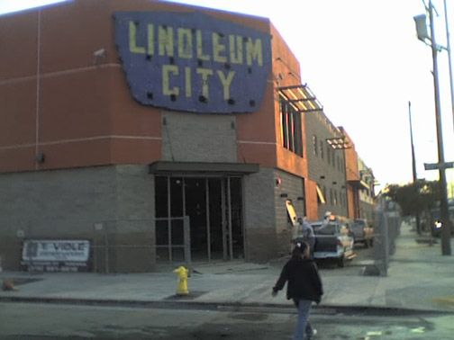 From Blake's Phone: Linoleum City, Fast Food Beverage Pairing, Ambiguous Switches, Huell The Mighty