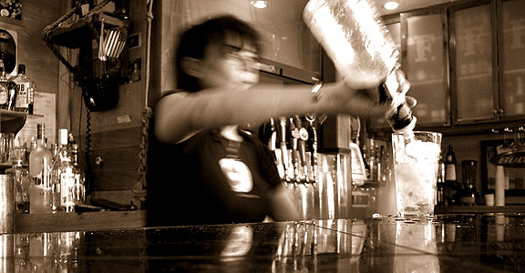 The Los Angeles Live Venue Drinking Price Guide