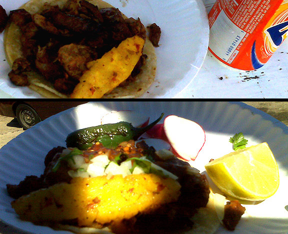 The Al Pastor Invitational: Wicker Park v Boyle Heights