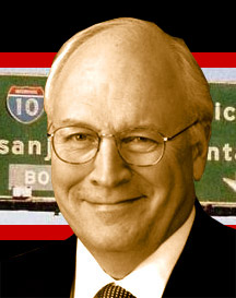 Canadian Coffee Break: Dick Cheney And You