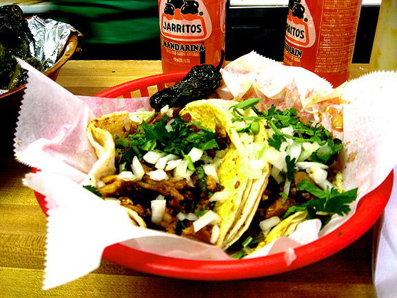 Completely Random, Probably Outdated List of 10 Decent Tacos in Greater Los Angeles