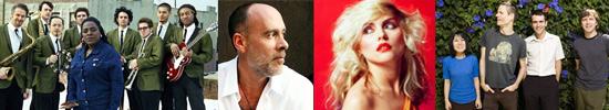 Losanjealous Concert Picks: December 3-9