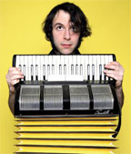 New Live Daedelus: Now's The Time