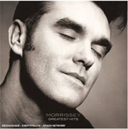 "Morrissey ""Greatest Hits"" Arrives with 2007 Bowl Show Live Tracks Bonus"