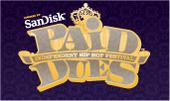 Paid Dues Festival Presale Today