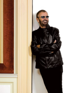 Ringo Starr @ House of Blues Friday (1/25): Win Tickets Now