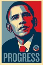 """Daedelus Sez """"Vote Obama"""""""