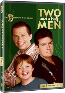 Emasculation and Ennui of the Man-Child Charlie on Two and a Half Men