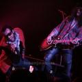 Velvet Revolver @ The Wiltern, Los Angeles, February 6, 2008