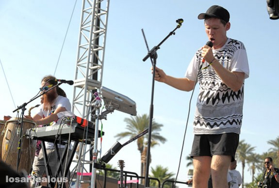 Coachella 2008 Festival Photo Gallery: Architecture in Helsinki