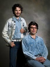 Flight of the Conchords @ Coachella?