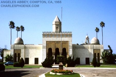 phoenix compton castle