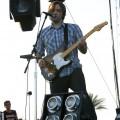 Coachella 2008: Death Cab For Cutie