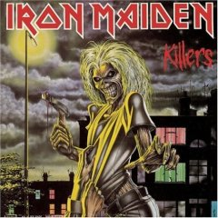 Significant Moments in Iron Maiden History