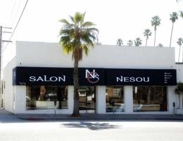 Salon NESOU Now Featuring Wi-Fi, Microfiber Towels