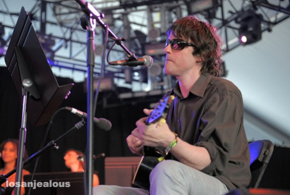 Coachella 2008 Festival Photo Gallery: Spiritualized