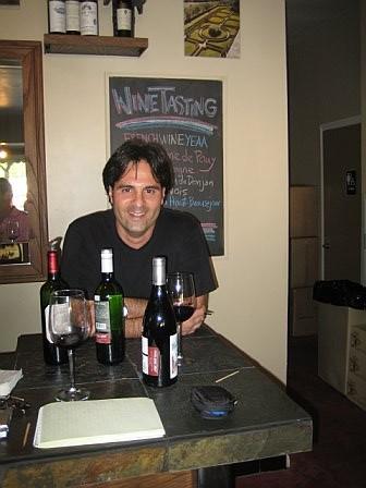 Jeff Zimmitti