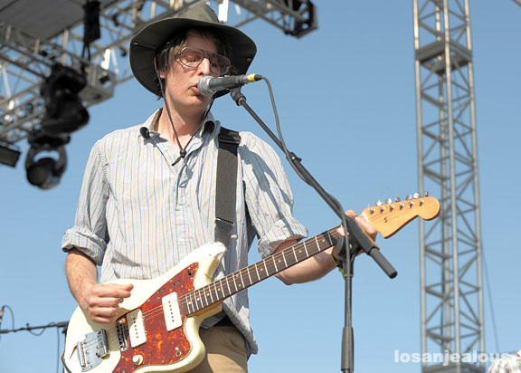 Stephen Malkmus & the Jicks w/ Ty Segall–This Wed 10/19 @ Music Box–Win Tickets