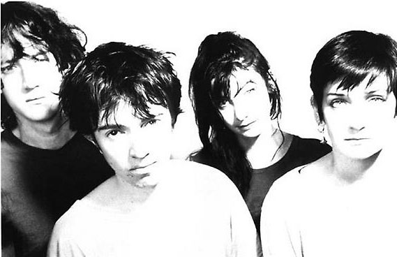 My Bloody Valentine Return, Two Santa Monica Shows in October