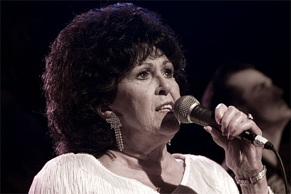 A Hotel Room Chat with Wanda Jackson, First Lady of Rock N' Roll