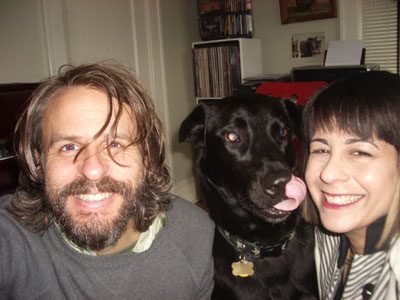 Dogs & Drums: A Chat With Janet Weiss of Quasi