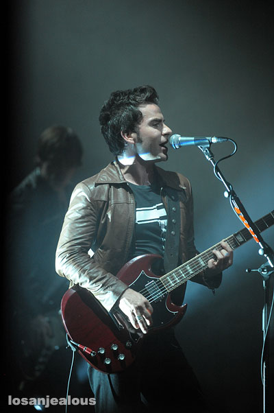 kelly jones stereophonics concert picture