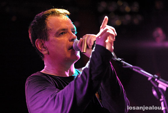 "Full Album Performance Trend Refuses to Die--Next Up: Wedding Present Doing ""Bizarro"" at Troubadour, April 2"