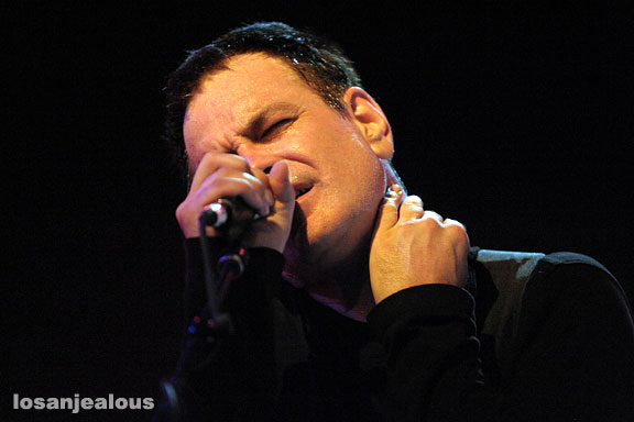The Wedding Present, Troubadour, September 19, 2008