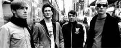 Anberlin @ Avalon Wed 10/15