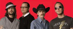 Weezer @ Forum Tues 10/14