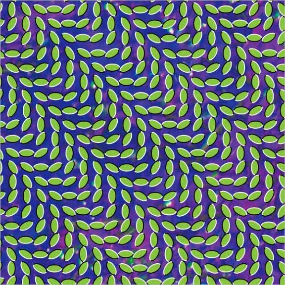 Animal Collective's <em>Merriweather Post Pavillion</em>, May Wiltern Date Released