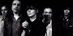 Cat Power & the Dirty Delta Blues
