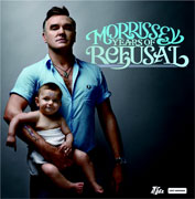 Win a copy of Morrissey's  Years of Refusal