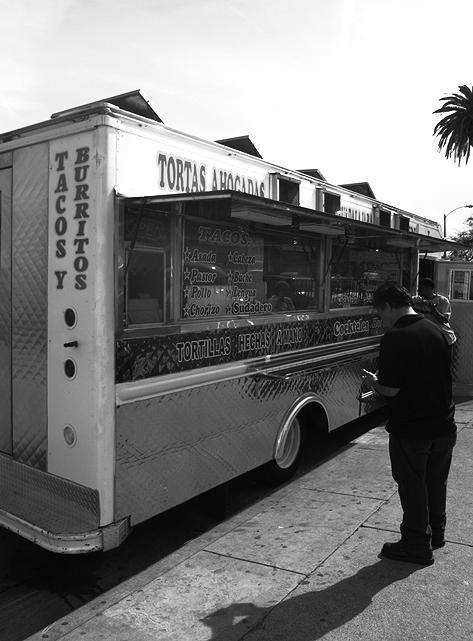 Tortas Ahogadas Guadalajara Truck
