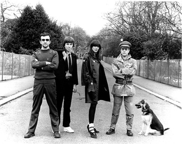 Throbbing Gristle To Tour USA, Play 6,000-Capacity Tent At Coachella, UCLA