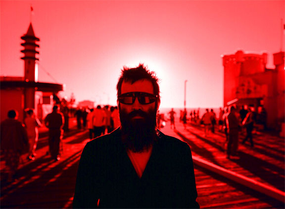 Mark Oliver Everett, E, Eels Back With <em>Hombre Lobo</em>