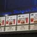 ze '50's menu