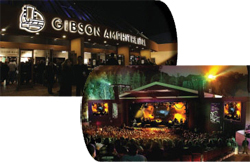 Greek, Gibson Announce '09 Season–Andrew Bird, Neko Case, Among Many Others