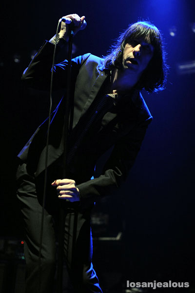 Primal Scream @ Club Nokia, March 16, 2009