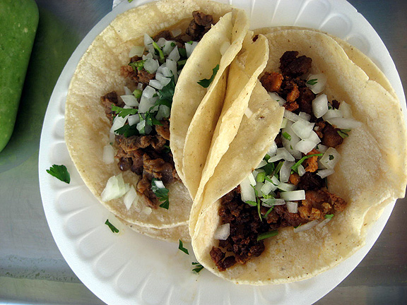 2009 Losanjealous Reader Picks: Favorite Taco