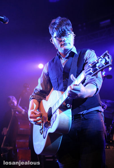 Decemberists @ The Wiltern, This Saturday 2/12–Sold Out–Win a Ticket