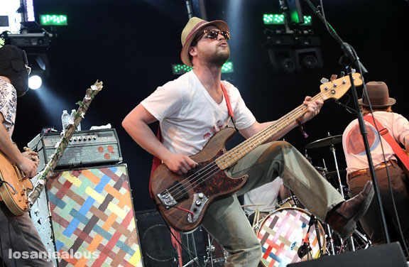 Dr. Dog @ Orpheum Theater This Friday 2/10–Win Tickets