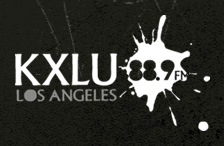 This Saturday: KXLU FUNDRAZOR @ Regent Theatre Downtown
