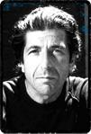 Leonard Cohen Intimate Show Details Announced