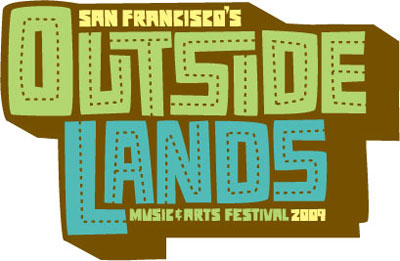 Outside Lands 2009 Lineup Announced
