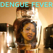 Inara George Brings Vocal Talent to Dengue Disco